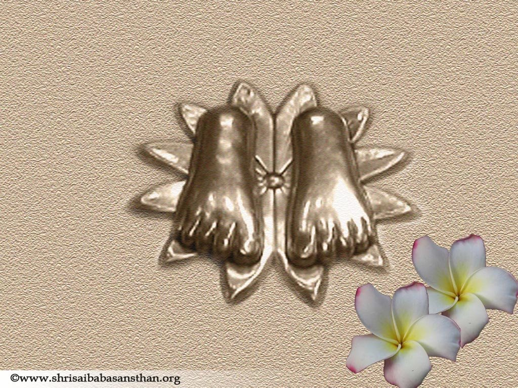 Prayers Reached Shirdi On April 24, 2014