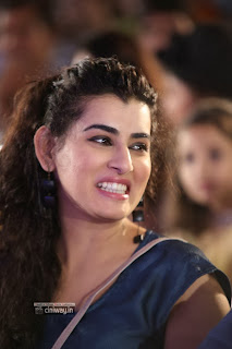 Actress-Archana-Stills-at-Billa-Ranga-Audio-Launch