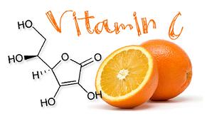 Βιταμίνη C: Η Βιταμίνη του χειμώνα