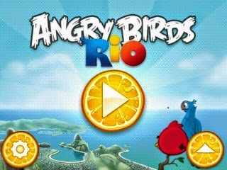 Angry Birds Rio PC Game