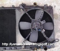 Kipas Radiator E;ectric