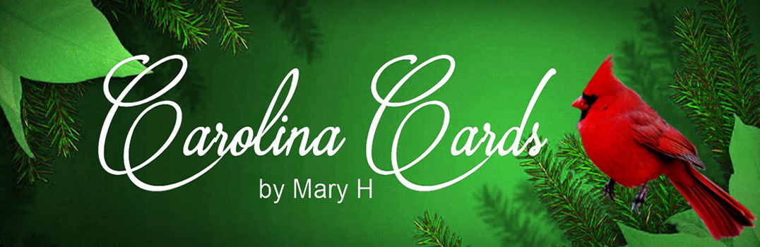 Carolina Cards by Mary H.