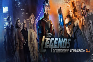Download Film Legends Of Tomorrow (2016) Full Movie Bluray