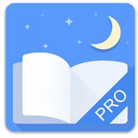 Moon+ Reader Pro v3.4 Apk