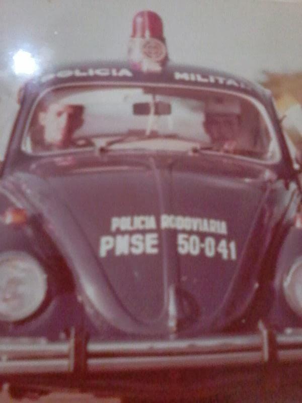 FOTOS HISTÓRICAS DA RADIOPATRULHA: