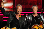 Johnny Logan und Olaf Berger