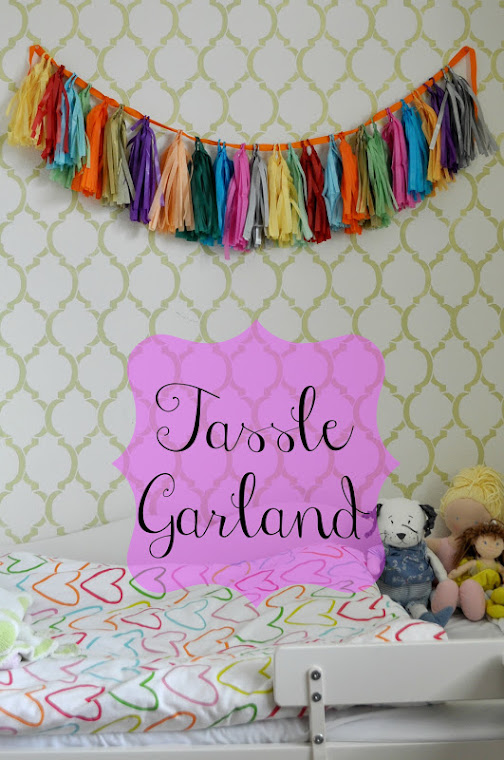 Tassel Garland
