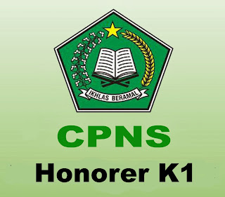 Ini Peluang Honorer K1 Kemenag Menjadi CPNS dengan Surat Keterangan