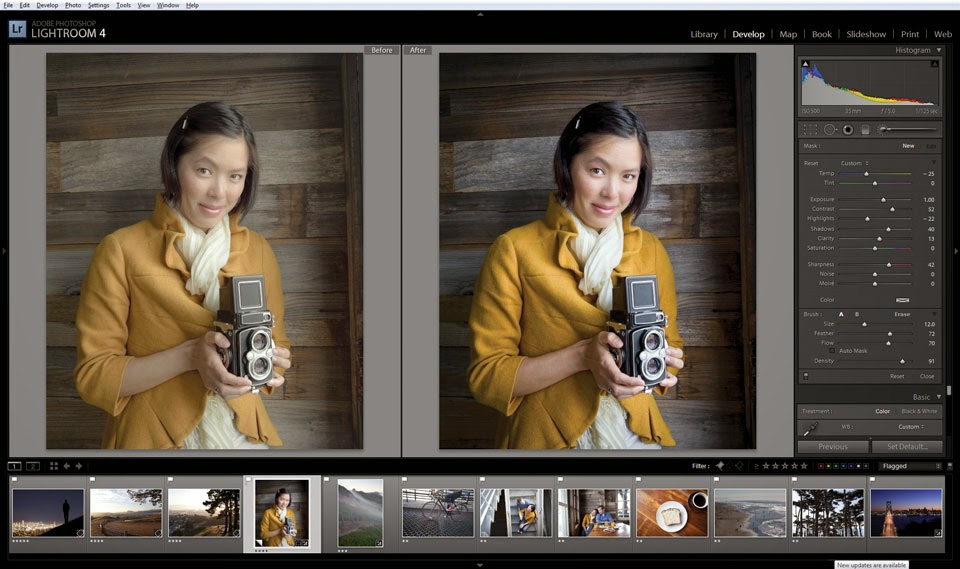 Adobe Photoshop Lightroom 5.6 Full Crack