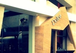 "Coffee-Bar ""DOLCE"""