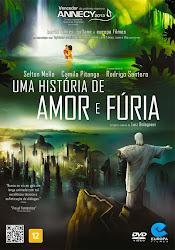 Baixar Filme Uma História de Amor e Fúria (Nacional)