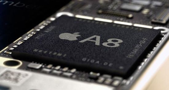 The A8 processor in the iPhone 6 will have a clock speed of up to 2.0 GHz or even more. It is a major upgrade to the A7 processor in the iPhone 5s