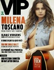 Download Revista Vip Milena Toscano Torrent