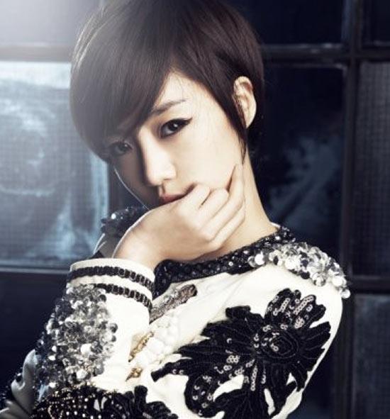 """Pha """"nhầm nhọt"""" siêu đáng yêu của Eun Jung"""