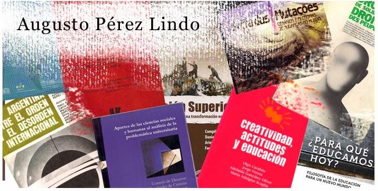 Augusto Perez Lindo