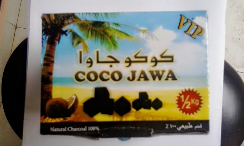 Coco jawa,Best Charcoal Briquettes