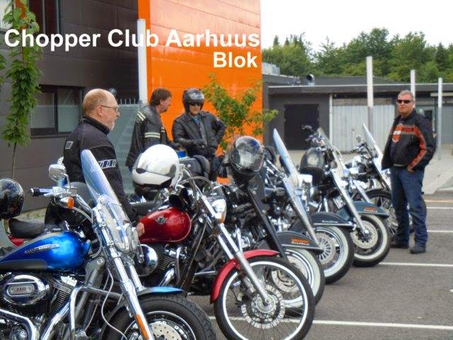 Chopper Club Aarhuus