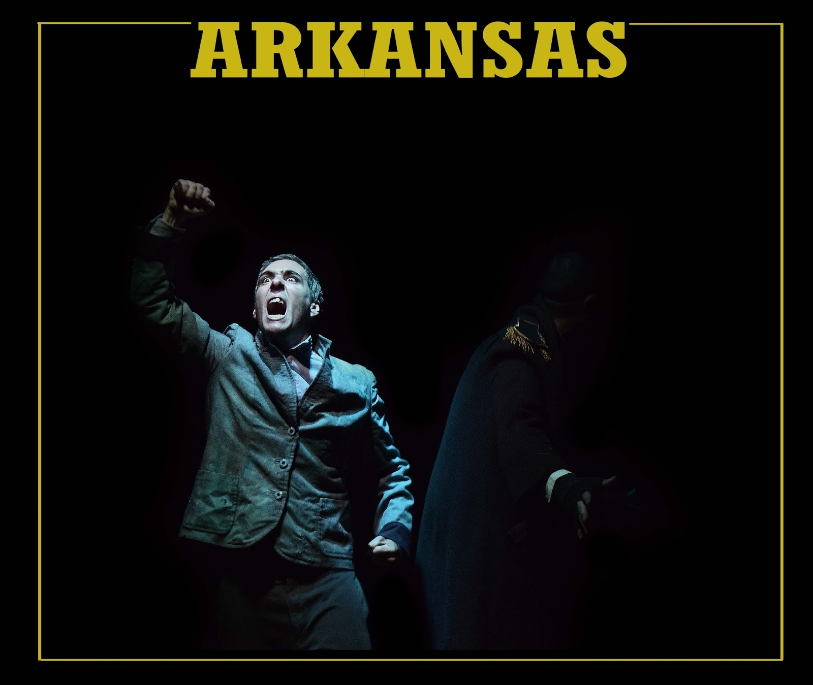 "Obra teatral ""Arkansas"""