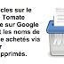 Mes articles sur : le nom de domaine acheté sur Blogger et Google Apps