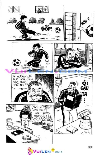 Jindodinho - Đường Dẫn Đến Khung Thành III  Tập 11 page 89 Congtruyen24h