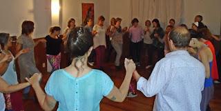 Taller de Danzas Romaníes