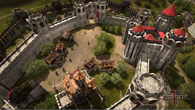 Citadels Screenshots 1