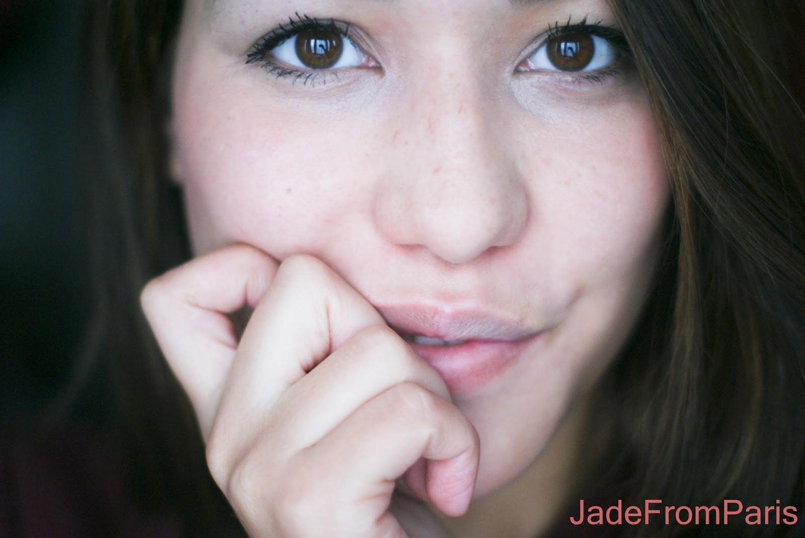 mascara pour cils courts et fins