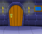 Must Escape the Wizards Castle Solucion