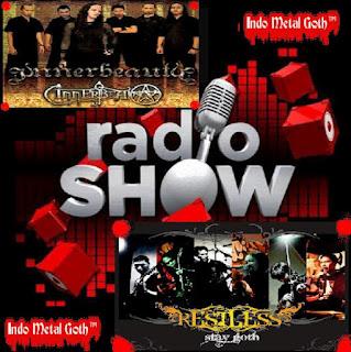 radioshow tvone