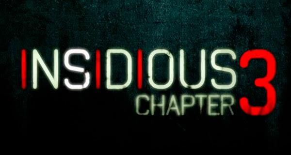 Tráiler de Insidious 3