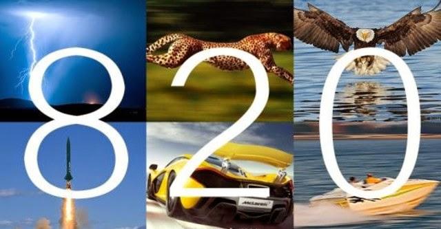 HTC tung teaser Desire 820