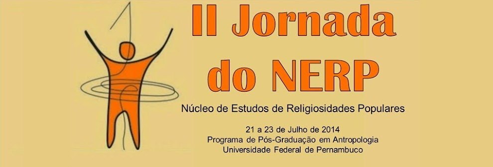 II Jornada do NERP