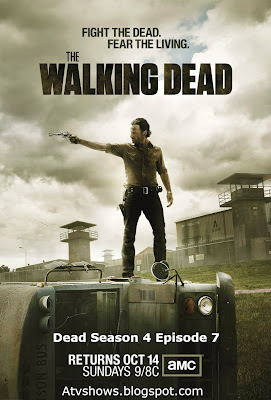 The Walking Dead Season 4 Episode 7