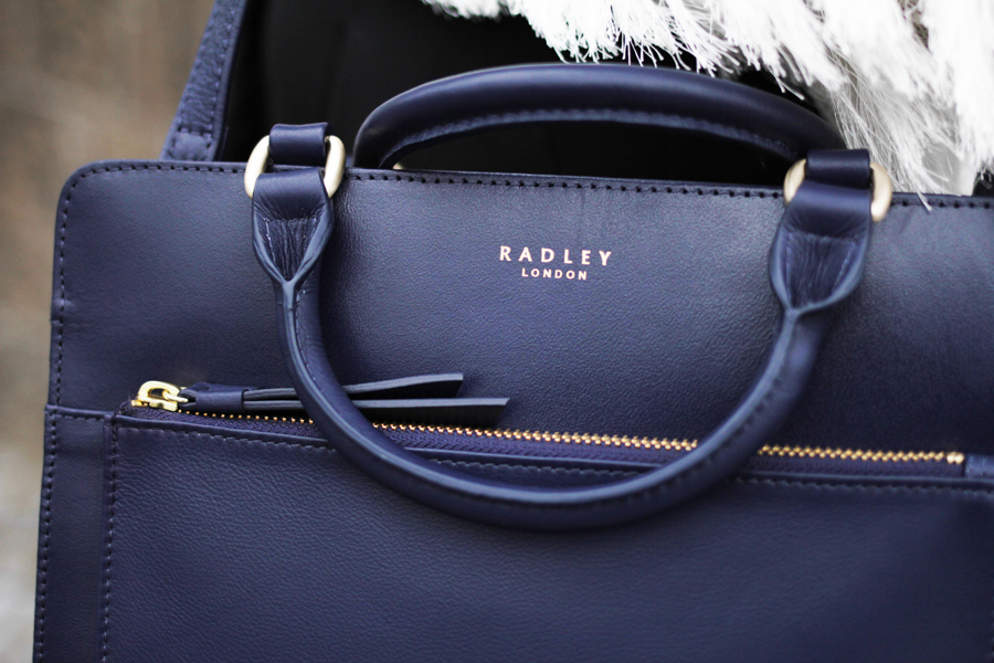 radley london christmas inspo