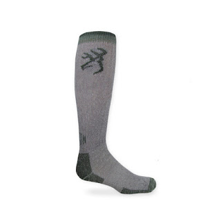 Browning Merino boot sock