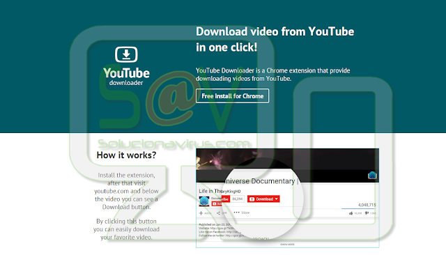 Best YouTube Downloader - Virus