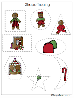 http://royalbaloo.com/downloads3/gingerbread-man-printables/