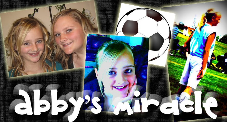 Abby's Miracle