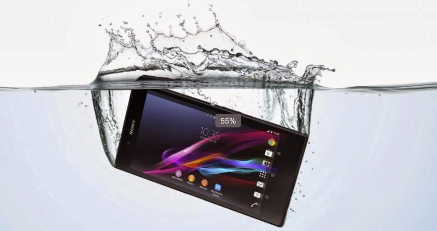 Sony Xperia Z Ultra WiFi