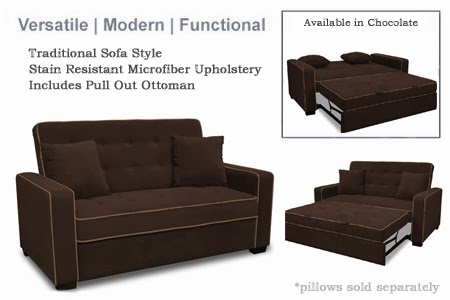 http://www.thefutonshop.com/Jacksonville-Modern-Convertible-Futon-Sofa-Bed-Sleeper-Chocolate/p/656/6534