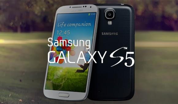 Samsung Galaxy S5,Smartphone,Quad-Core