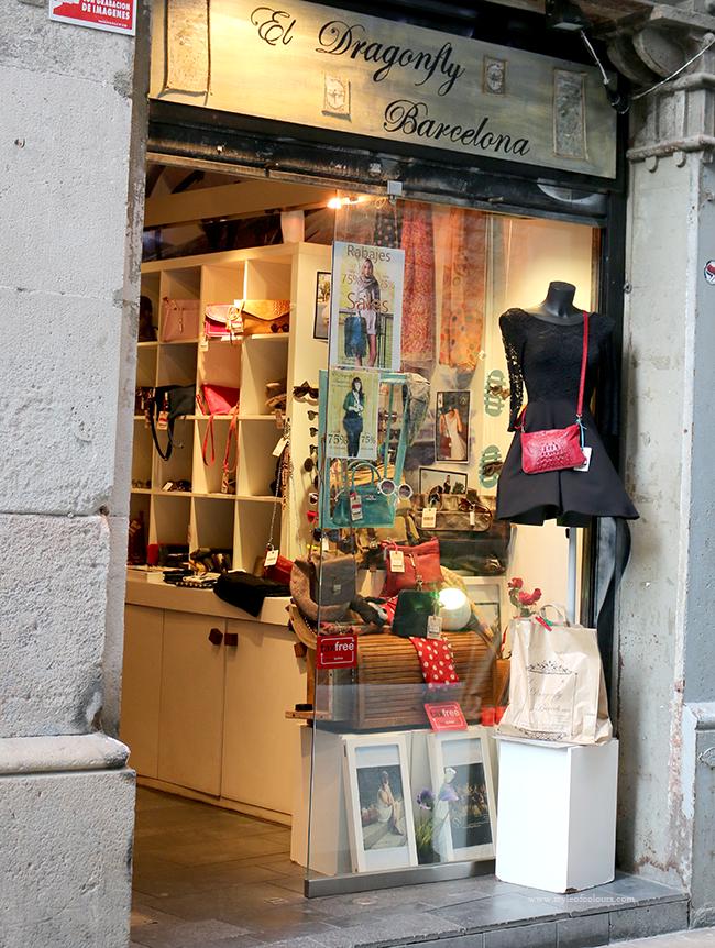 El Dragonfly Barcelona