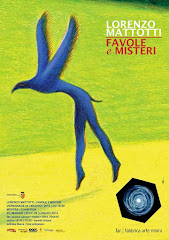 "Esposizione ""Favole e Misteri"""