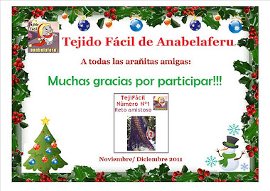 Muchas gracias por participar!!!