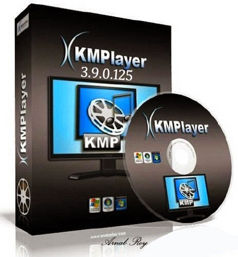 Download KM Player 3.9.0.125