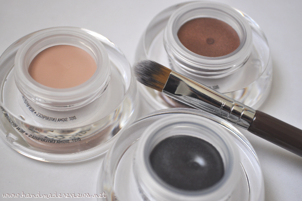 Sigma Eye Shadow Base Review