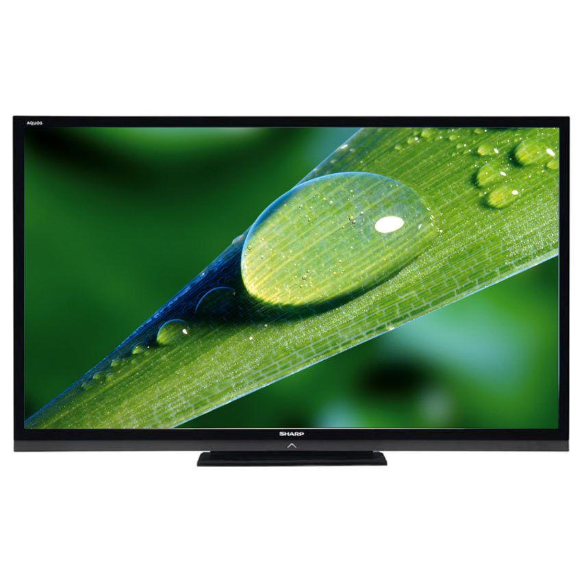 Daftar Harga Tv Sharp Aquos Murah Terbaru Di