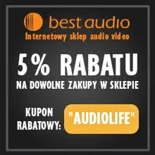 PROMOCJA BEST AUDIO