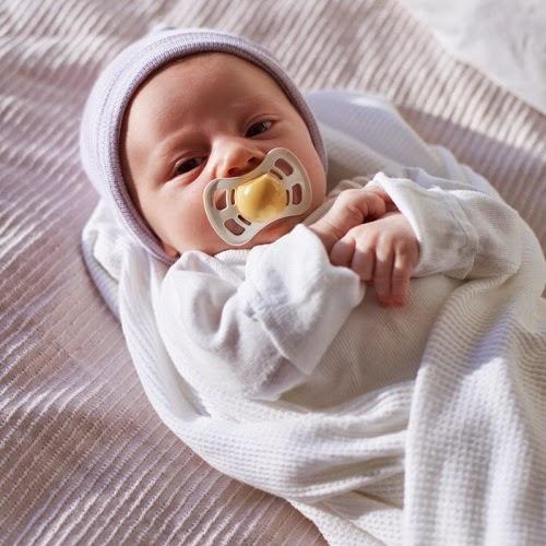 Une jolie Photo bébé 4 semaines
