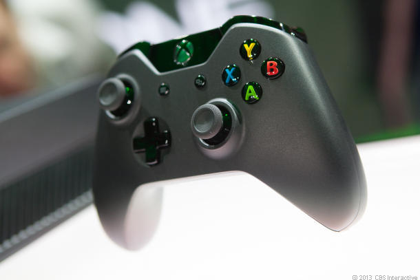 Architecture Xbox One6